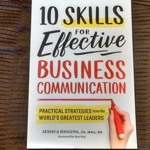 Unused - 10 Skills for Effective Business Comm.